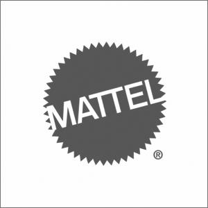 mattel copy
