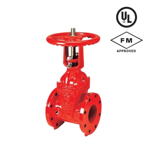 series 45-56 os&y gate valve