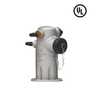 series 24-5x wet barrel hydrant