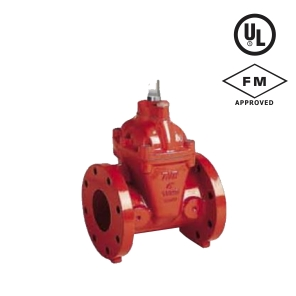series 45-59 020 nrs gate valve