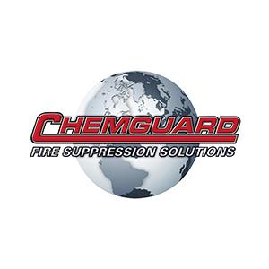 logo chemguard