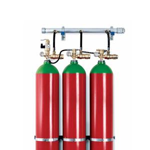 rotarex inert gas