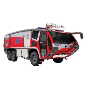 wiss firetruck 1