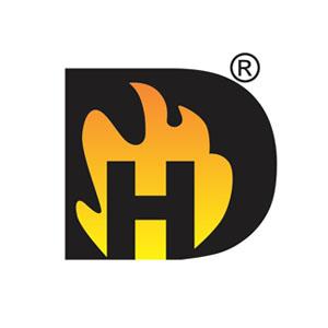 logo hd fire