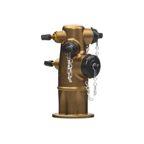 series 24-6x wet barrel hydrant