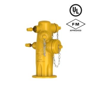 series 24-92 wet barrel hydrant