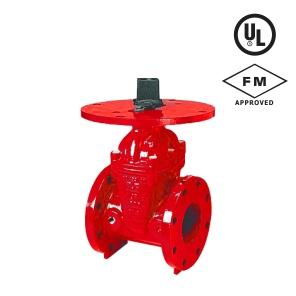 series 45-92 010 nrs gate valve